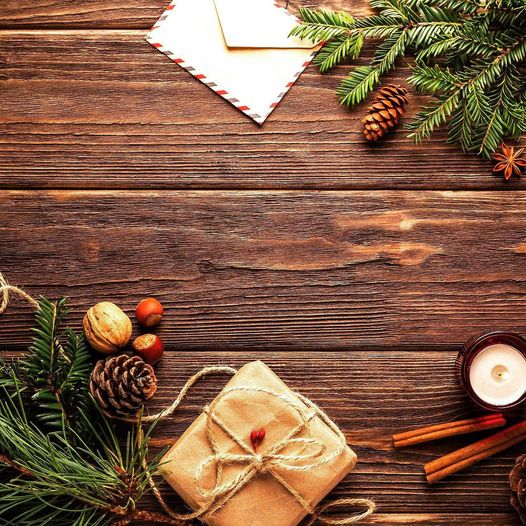 Weihnachtsgrußvideos für Seniorenheime